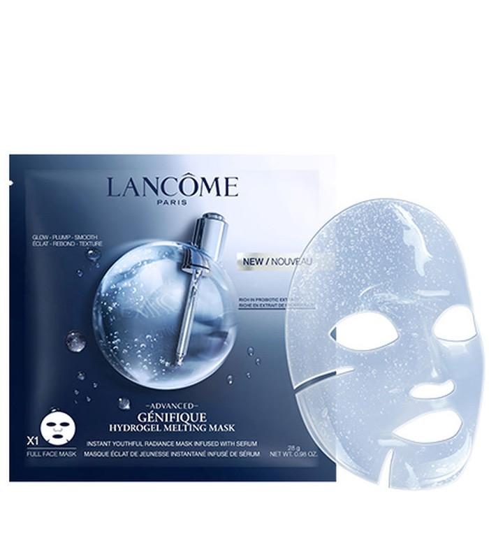 LANCOME (品牌85折) - 超進化肌因活性凝凍面膜-7片
