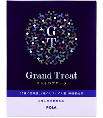 POLA - POLA Grand Treat乳酸菌益生菌-1.5g×60袋