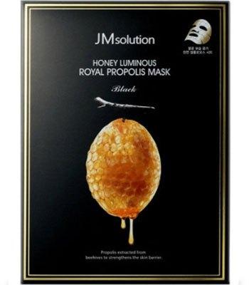 JMsolution - 水光蜂蜜面膜-10片