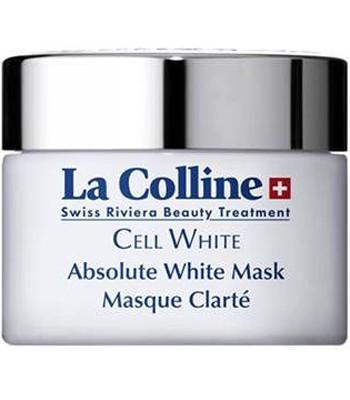 La Colline - 極致嫩膚白面膜-30 ml