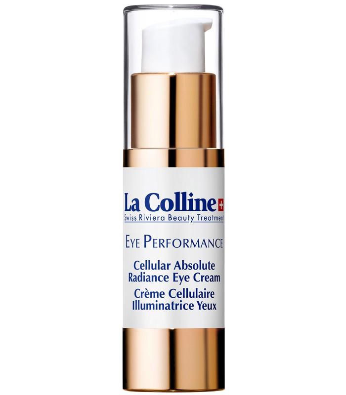 La Colline - 瑩采眼霜-15ml