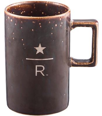 Starbucks Corporation - 12OZ TEXTURE典藏馬克杯-1入