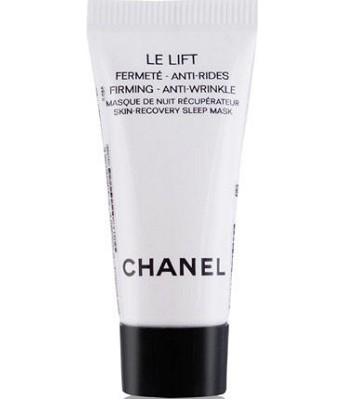 CHANEL - 【特惠品】3.5-DA 緊緻修護晚安面膜-5ml