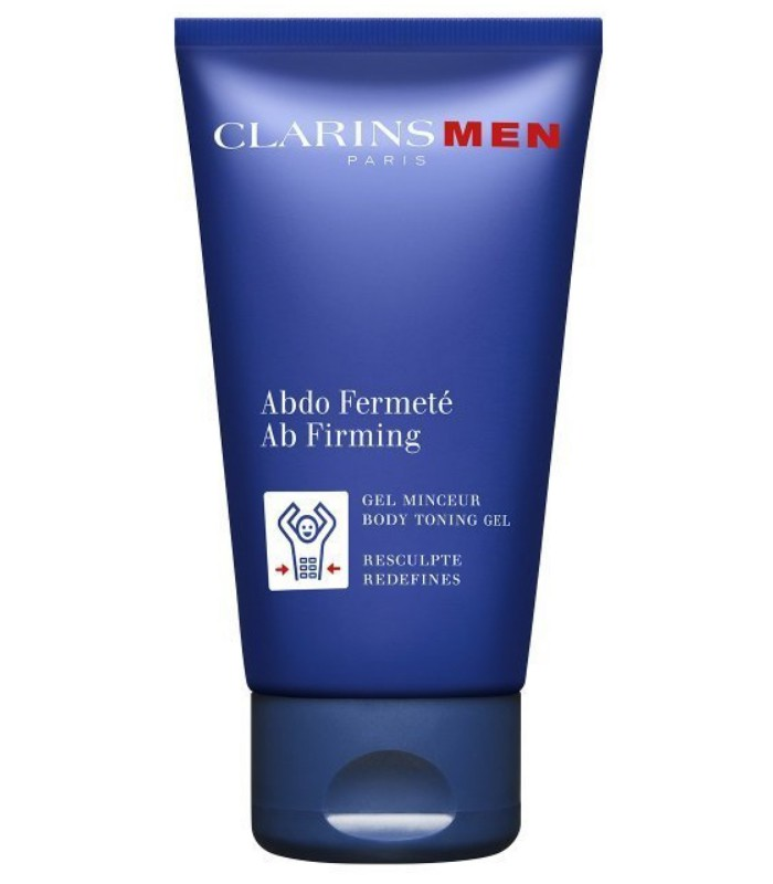 CLARINS - 藍魔晶六塊肌緊實精華-150ml