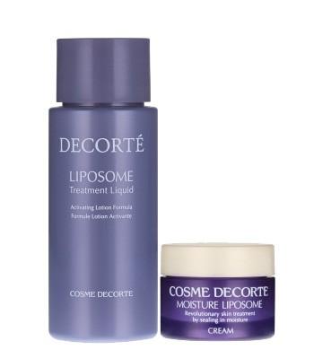 COSME DECORTE (品牌85折) - 【特惠品組合】保濕修護旅行組-1組