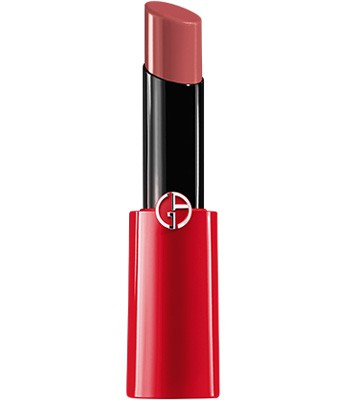 Giorgio Armani - 奢華訂製緞光水唇膏