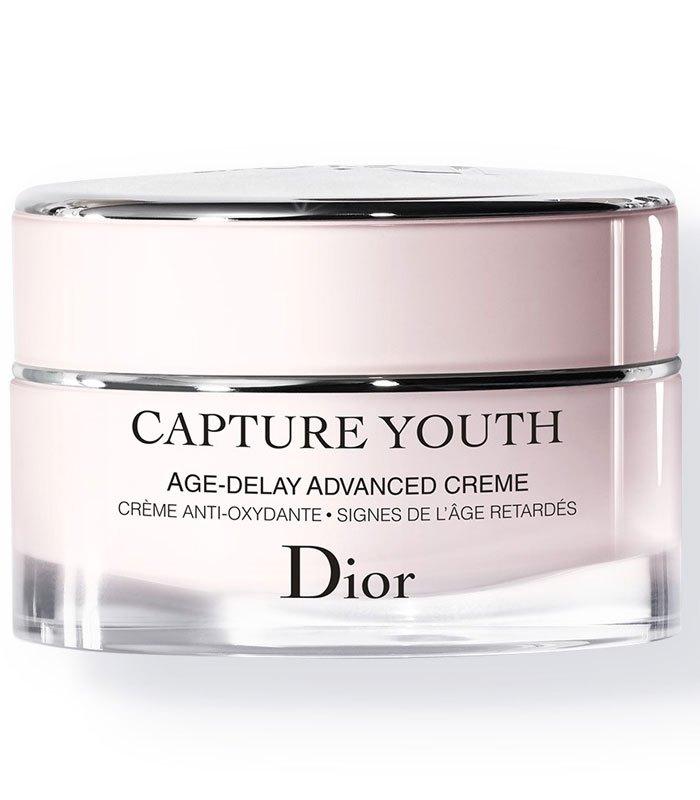 Dior - 凍妍新肌抗氧霜-50ml