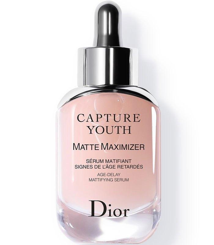 Dior - 凍妍新肌控油精華-30ml