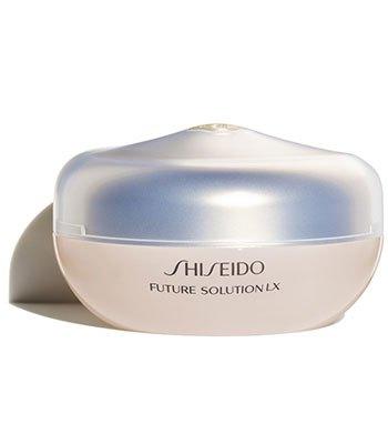 SHISEIDO Global (品牌85折) - 光羽紗蜜粉-10g