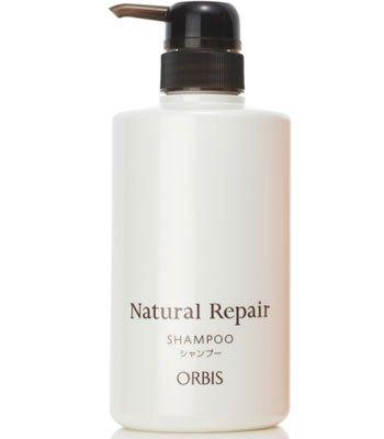 ORBIS - 自然純萃洗髮精-420ml