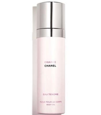 CHANEL - 粉紅甜蜜身體精油-100ml