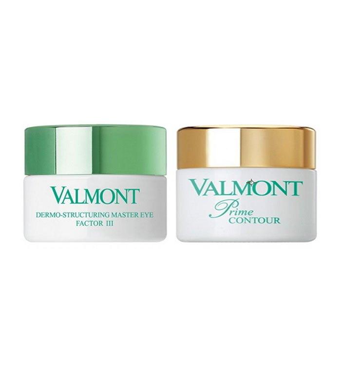 VALMONT - 逆轉年輕保養雙星組 - 眼部雙星-1組