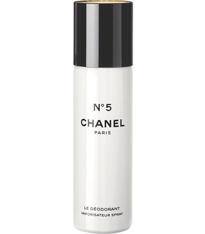 CHANEL - N°5體香噴霧-100ml