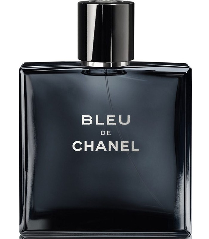 CHANEL - 藍色男性淡香水