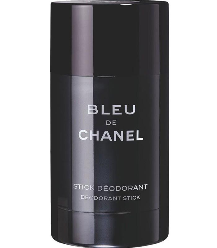 CHANEL - 藍色男性體香膏-75g