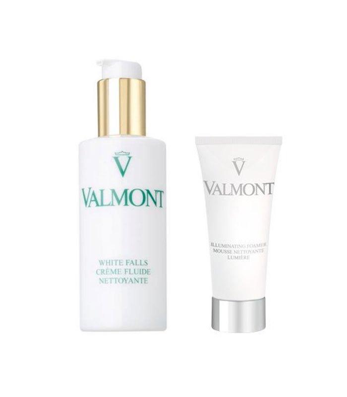 VALMONT - 逆轉年輕保養雙星組 - 清潔雙星-1組