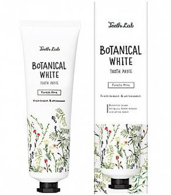 Teeth Lab - 高效植物美白牙膏-100ml