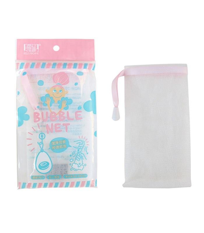 Belle Madame(Beauty materials) - 潔顏起泡網-1入