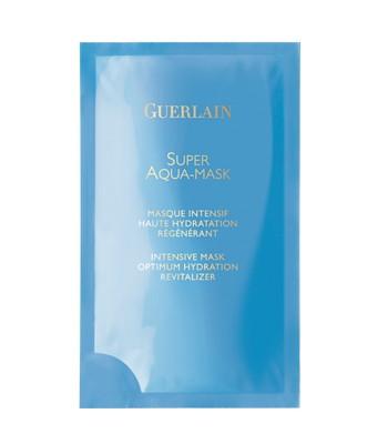 Guerlain - 【特惠品】極地水合彈力絲面膜-1片