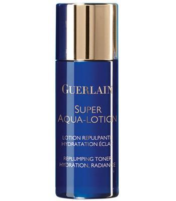 Guerlain - 【特惠品】藍金水合彈力化妝水-40ml
