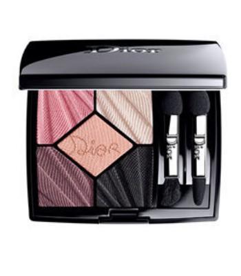 Dior - 經典五色眼影-#667-6g