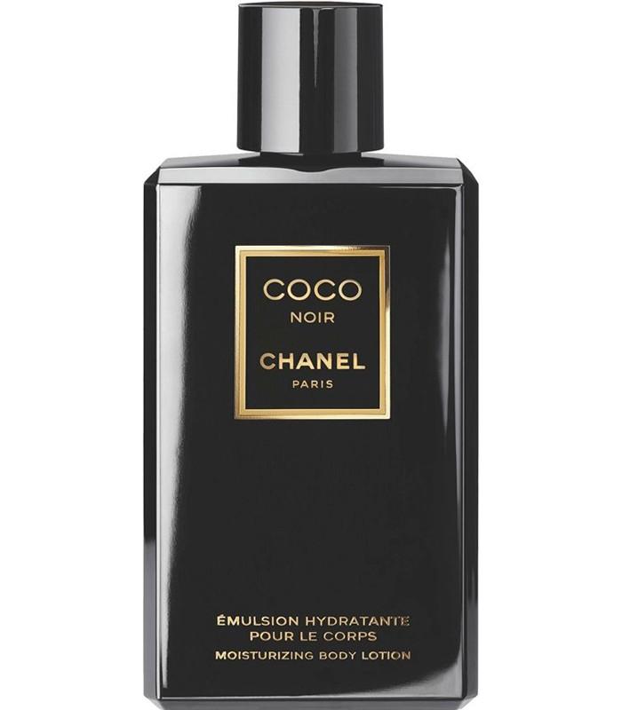 CHANEL - 黑色COCO柔膚身體乳液-200ml