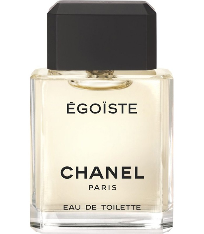 CHANEL - EGOISTE淡香水-100ml