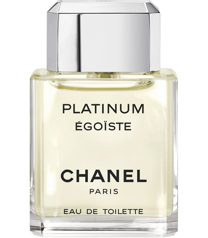 CHANEL - PLATINUM EGOISTE男性淡香水-100ml