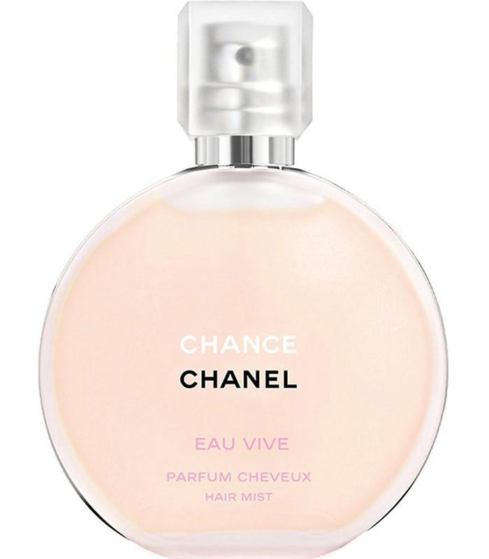 CHANEL - 橙光輕舞隔離髮香噴霧-35ml