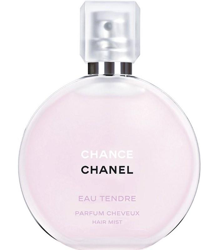 CHANEL - 粉紅甜蜜隔離髮香噴霧-35ml