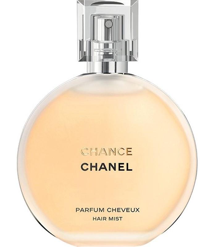 CHANEL - chance隔離髮香霧-35ml