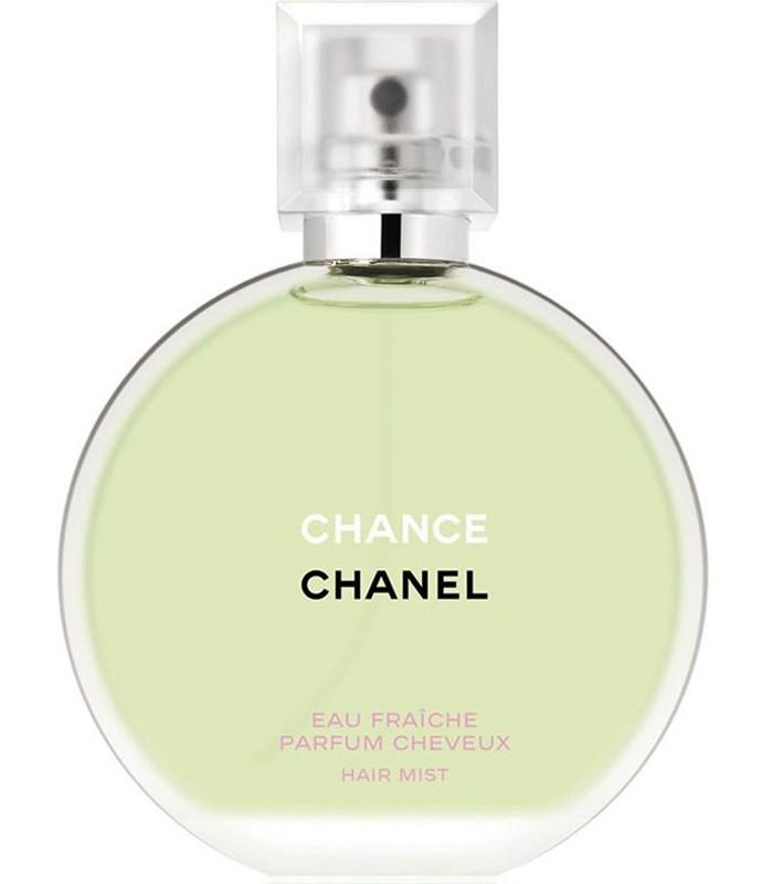 CHANEL - 綠色氣息隔離髮香霧-100ml