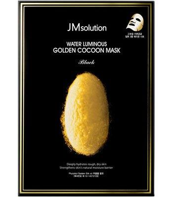 JMsolution - 蠶絲蛋白面膜-10片