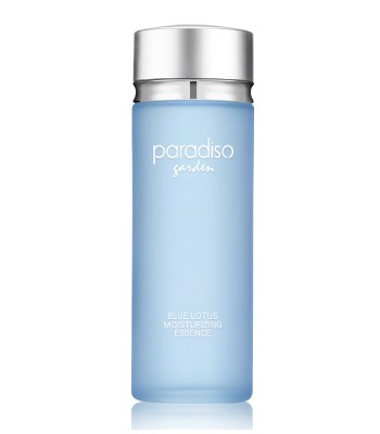 Paradiso Garden - 水奇蹟喚膚保濕晶露-120ml