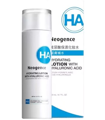 Neogence - 玻尿酸保濕化妝水-200ml