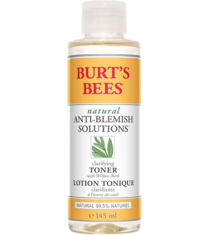 BURT'S BEES - 清痘夫調理化妝水-145ml