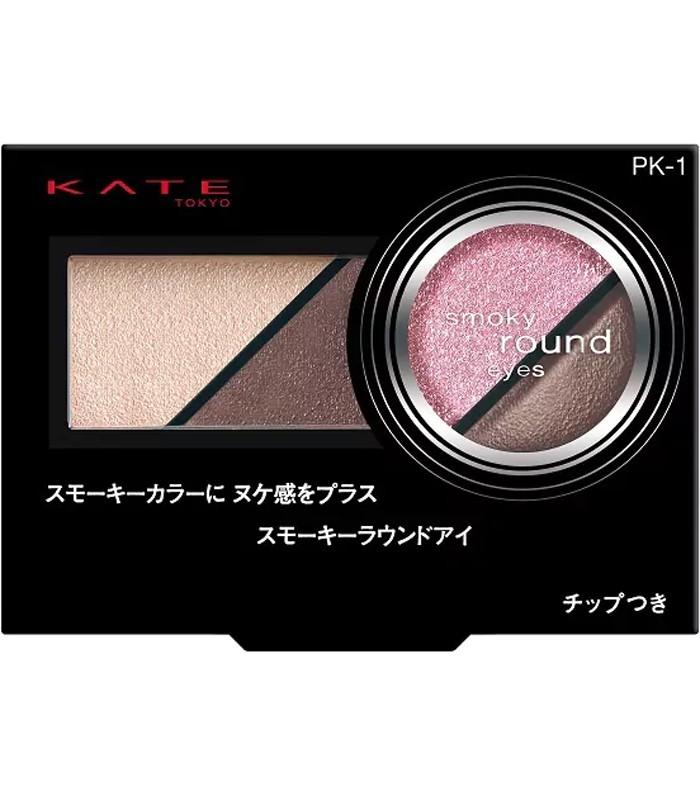 KATE - 微熏光暈眼影盒