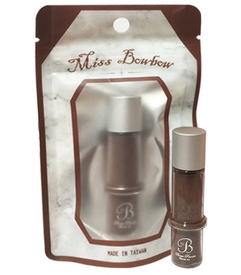 Miss Bowbow - 眉髮纖維粉-深棕-6.5g
