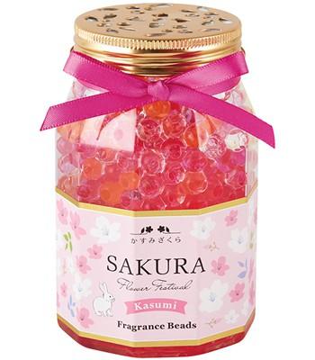 Japan buyer - 櫻花珠珠室內空氣香氛罐