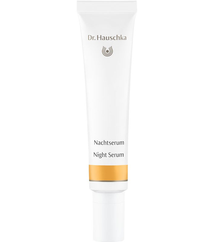 Dr.Hauschka - 夜間修護精華液-25ml
