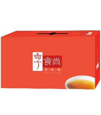 MyHuo Recommended Snacks - 享食尚滴雞精-45mlx10
