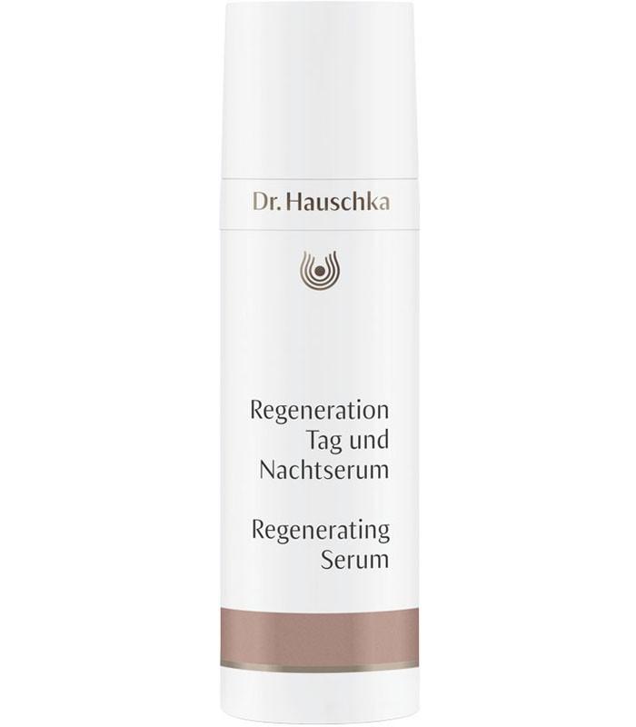 Dr.Hauschka - 再生修護精華液-30ml