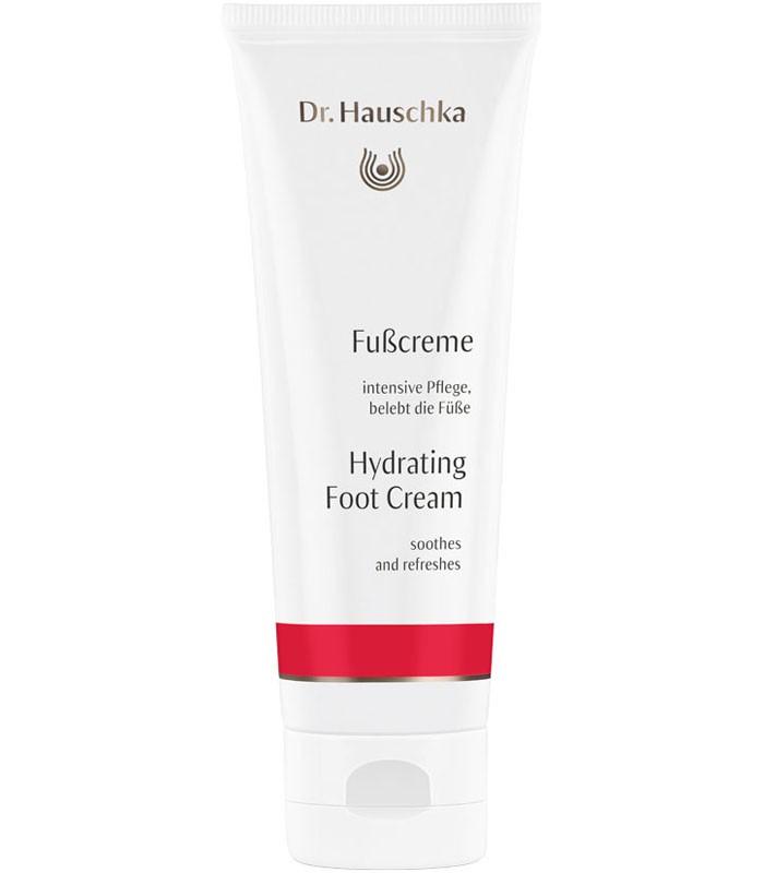 Dr.Hauschka - 超保濕足部滋養霜-75ml