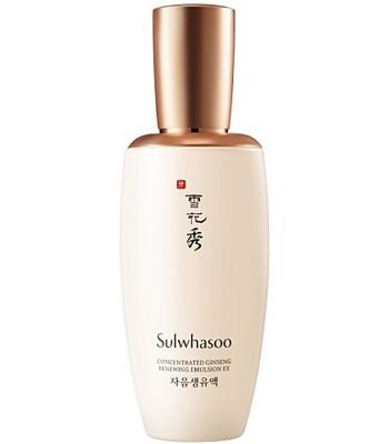 sulwhasoo - 滋陰生人蔘活顏乳-125ml