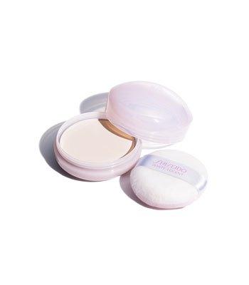 SHISEIDO Global - 美透白雙核晶白淡斑保養粉-25g