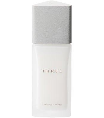 THREE - 肌能水凝乳-90ml