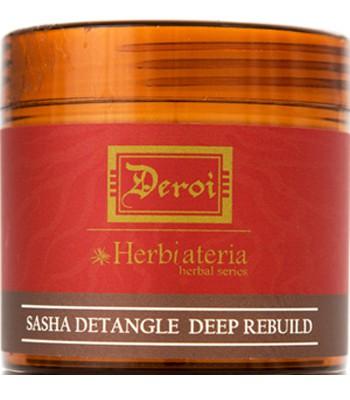 Deroi - 深層瞬時重建髮膜