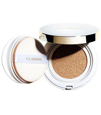 CLARINS (品牌85折) - 水感裸肌氣墊粉餅