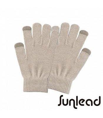 MYHUO LifeStyle - Sunlead 螢幕觸控。時尚混色織紋保暖防寒手套