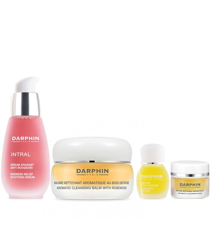 DARPHIN - 2018母親節 - 全效舒緩潔膚組-1組